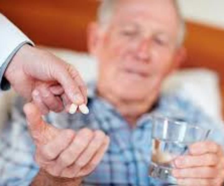 الامراض التي تصيب كبار السن
