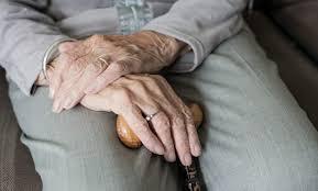 رعاية مسنين darelhna